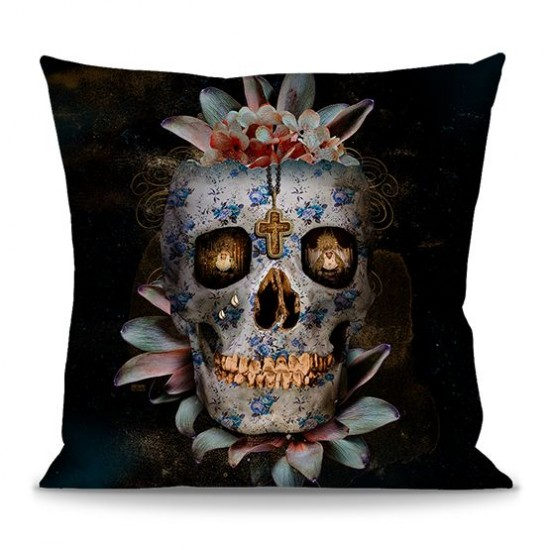 Cushion cover ALLER AD...