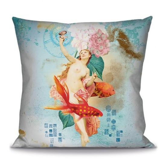 Cushion cover PISCES 40cm