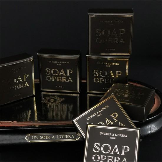 "Savon ""Soap Opera"" Un soir..."