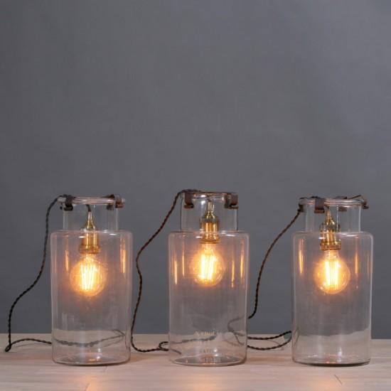 Herbalist Lamp