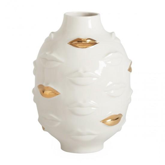 """Vase """"Gala"""" Jonathan Adler"""