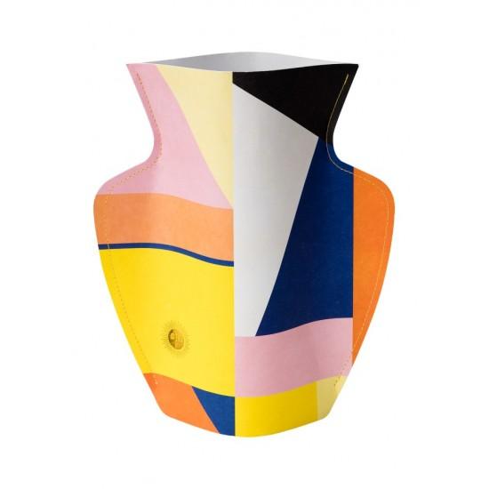 Paper Vase Bazaar