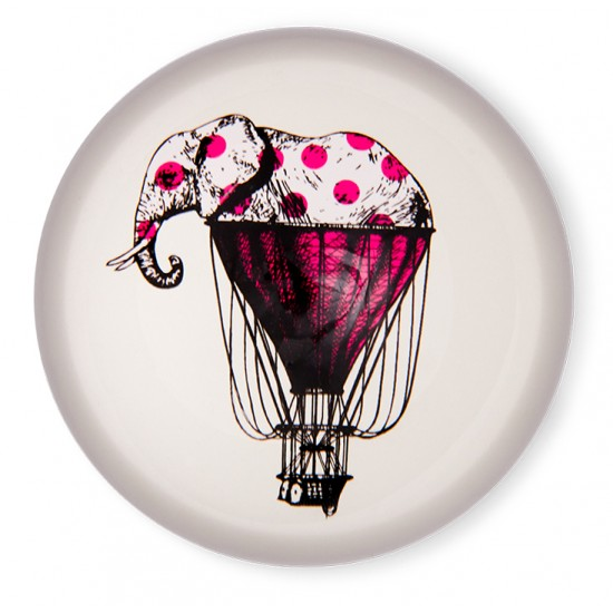 PAPERWEIGHTS ELEPHANT'R
