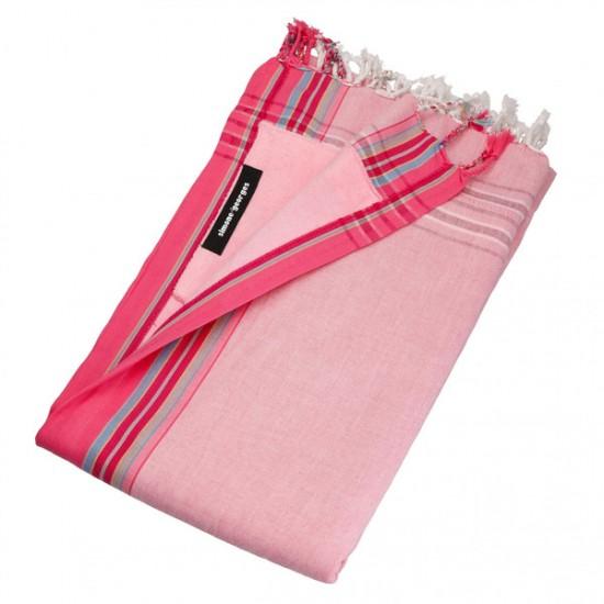 "Kikoy beach towel ""Nyali"""