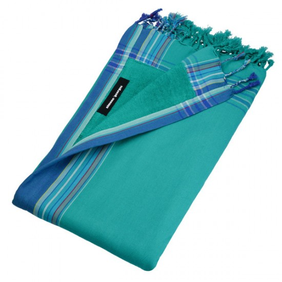 "Kikoy beach towel ""Martin"""