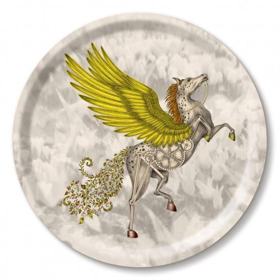Pegasus tray