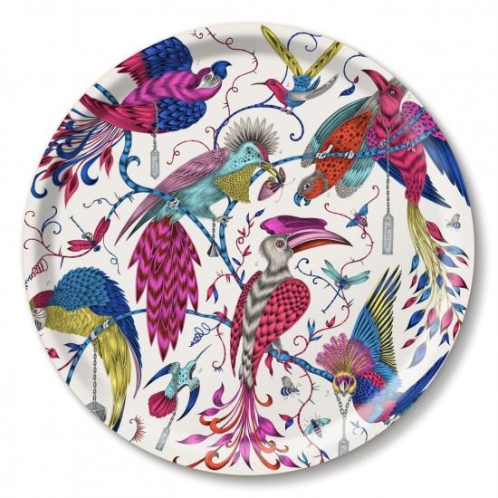 Audubon tray