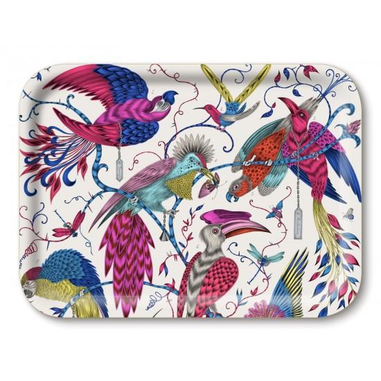 Audubon tray 27x20