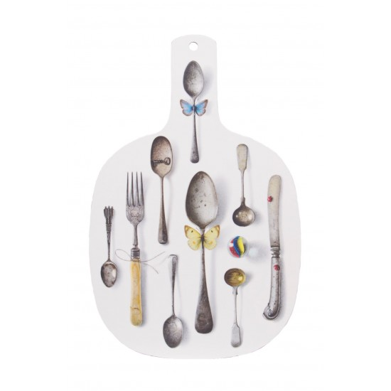 Cutlery Chopping board